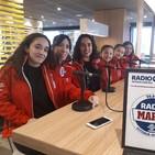 McDonald's Vitoria, La Cantera: Club Oskitxo y Rítmica Vitoria