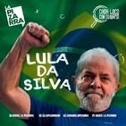 Cada locx: Lula Da Silva - Radio La Pizarra - 31 ago 19