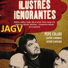 28-12-16 Ilustres Ignorantes #0 - Estreno!!! - Ilustre Navida - (Berto y Vaquero)
