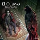"""""""El Cuervo"""" de Edgar Allan Poe"""