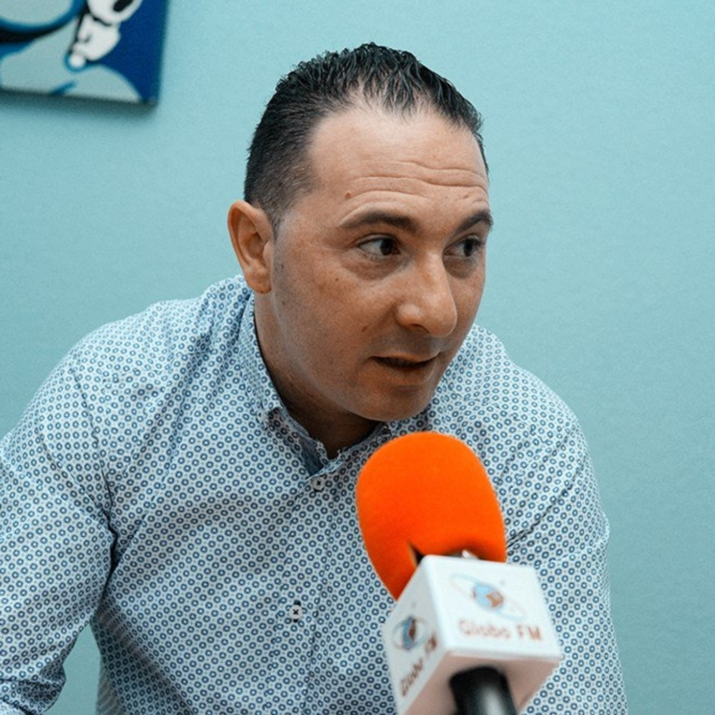 Crónicas. Con Iván Fernández, alcalde de Serranillos del Valle. Miércoles 3 junio.