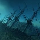 Leyendas y misterios del Triángulo de las Bermudas • Secretos ocultos del antiguo Egipto