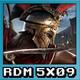 RDM 5x09 – Reseñas de Maná: Assassin's Creed Odyssey, Dragon Quest XI, Life is Strange 2...