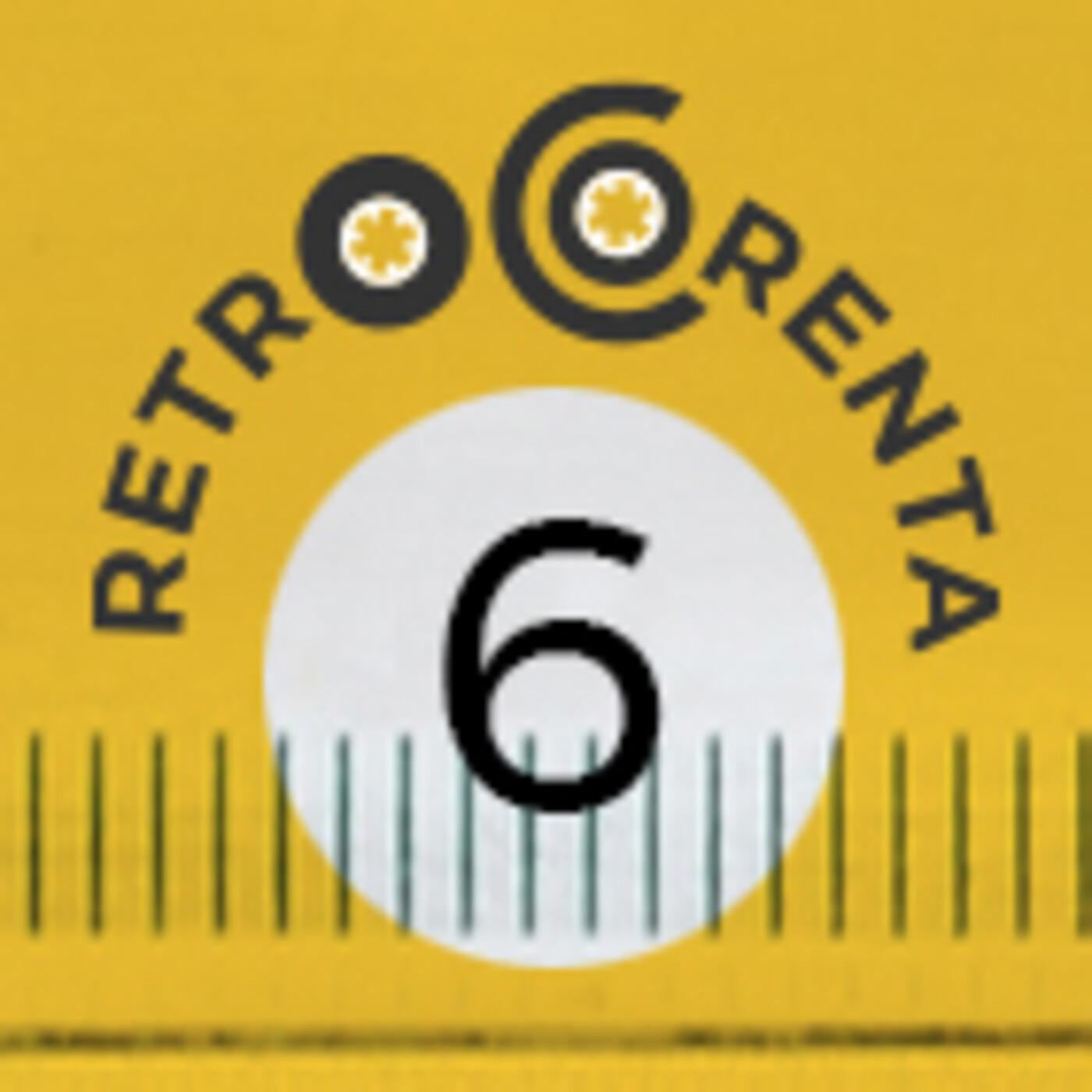 Retrocorenta 6 – Saímos á noite
