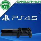 GAMELX FM 4x24 - PlayStation 4.5 o PS4K