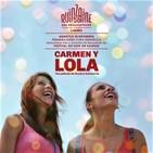 Carmen y Lola (2018) #Drama #Romance #Homosexualidad #peliculas #audesc #podcast