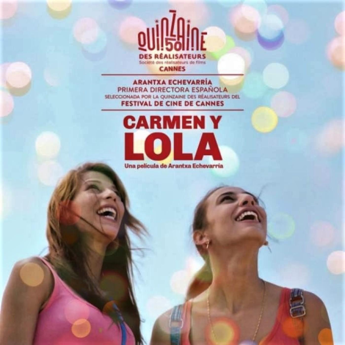 Carmen Y Lola 2018 Drama Romance Homosexualidad Peliculas Audesc Podcast En Escuchando Peliculas En Mp3 29 08 A Las 10 11 15 01 42 39 40578056 Ivoox