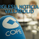 24-5-2020 - Iglesia Noticia Valladolid