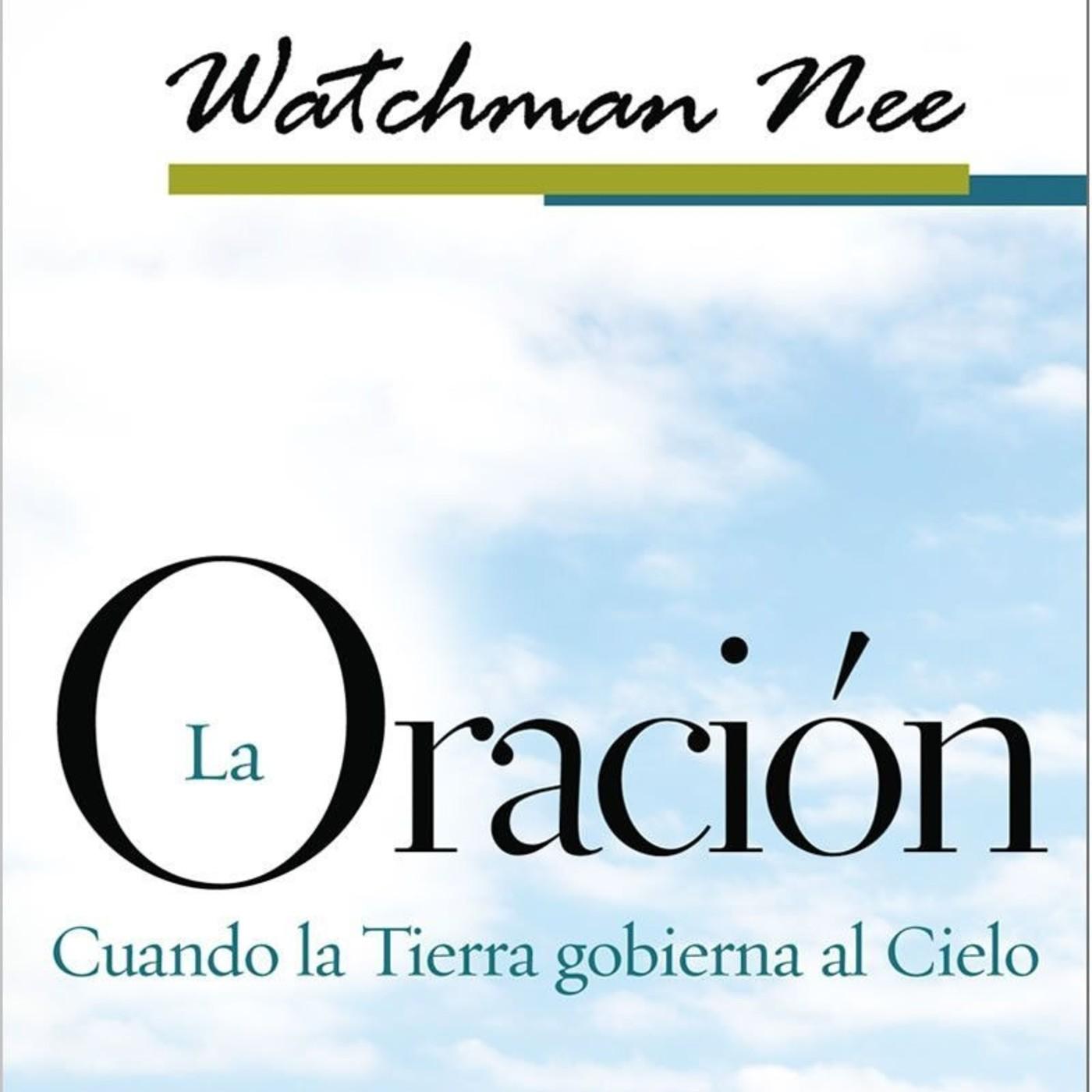 AudioLibro La Oracion parte 5