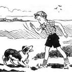 Shadow, el perro pastor - Cap 2