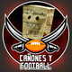 Podcast de Cañones y Football 3.0: Programa 16 - Tampa Bay Buccaneers.