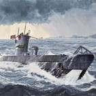 La Batalla del Atlántico (cap 2) #documental #historia #podcast #SegundaGuerraMundial
