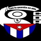 Nuevo aniversario de los CDR en Manatí