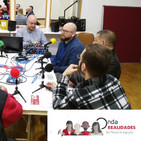 Entrevista a Carlos Molina investigador de Fundación Atenea