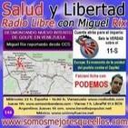 """146 Salud y Libertad: """"Especial Operación Jericó - Cuenta atrás para el Imperio"""""""