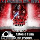 LGDS 7x13 Los Últimos Jedi y Podzaping con Antonio Runa