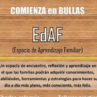 Elisa Rodríguez- espacio aprendizaje familiar-