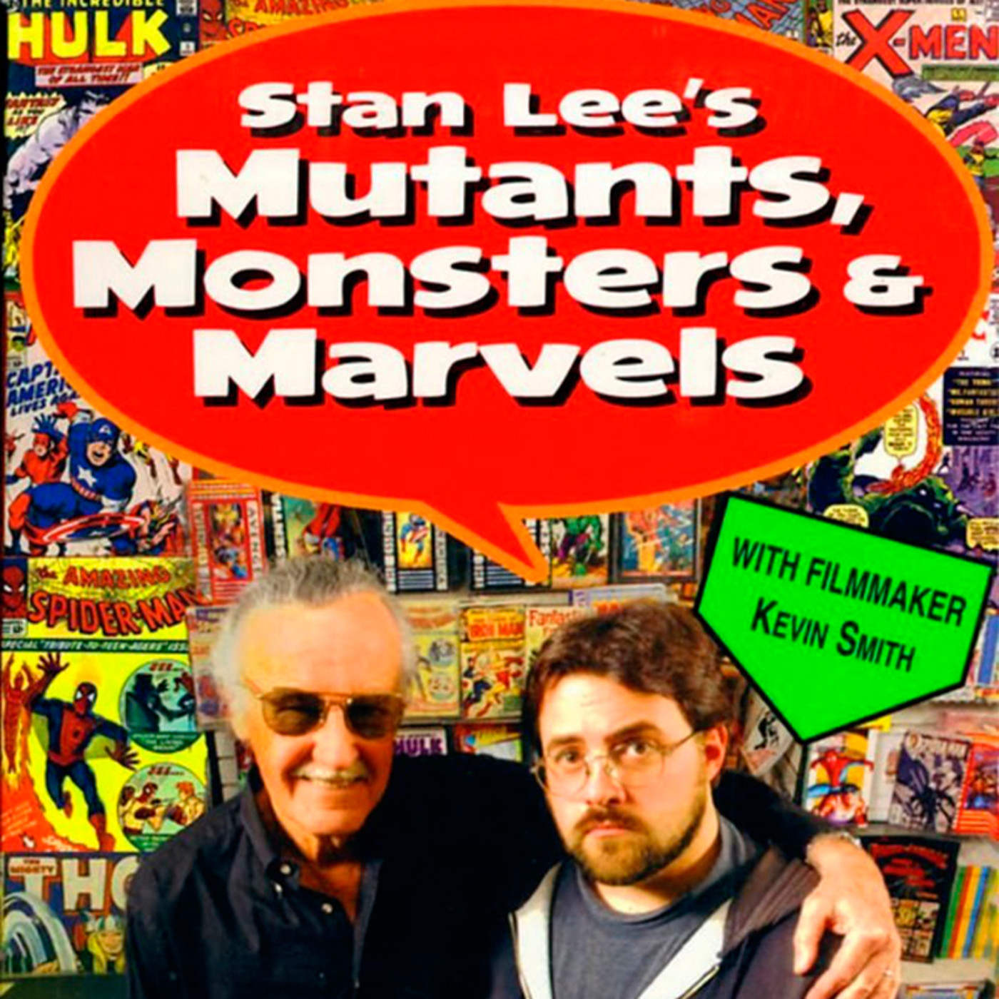Entrevista a Stan Lee (2002)