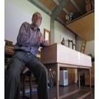 Conversa amb el constructor de clavecins Joan Martí