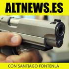 El vicepresidente de ANARMA defiende el derecho de los españoles a portar armas para su defensa personal