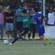 Matías Caputo - Arquero El Fronton de San Andres de Giles - Torneo Regional Federal Amateur 2019 4ª de Final