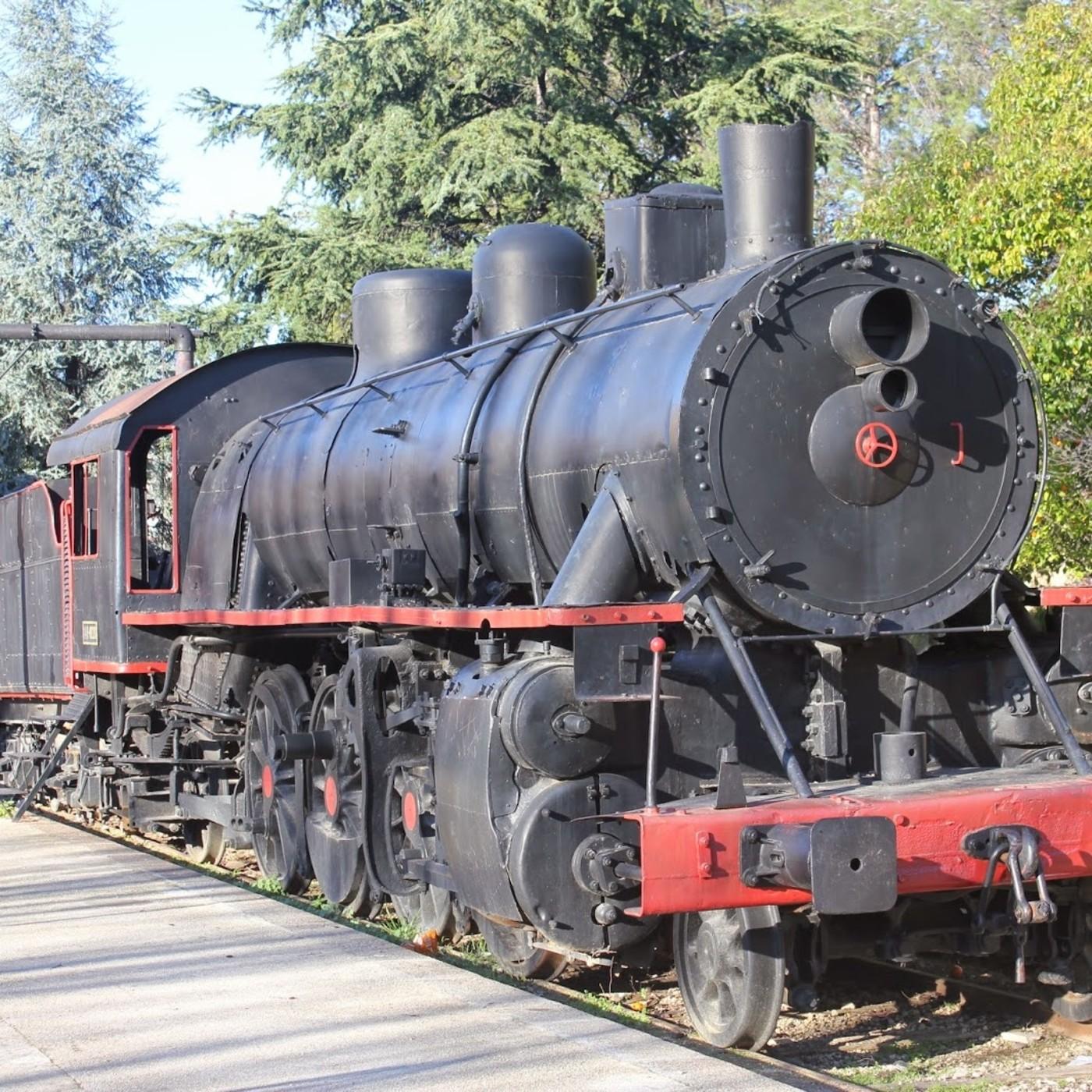 LA HISTORIA ENTRE LÍNEAS: El Tren del Aceite, de vía férrea a Vía Verde