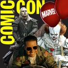 S02E33 - Especial Comic-Con 2019 (Marvel, The Witcher, Top Gun: Maverick y mucho más)