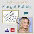 Grafocine 2.4. - Margot Robbie