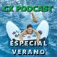 Cx podcast especial verano 2017