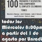 """Capítulo 28: """" BATEMAN Y PIZARRO"""" - 100 preguntas y respuestas para comprender el conflicto colombiano."""