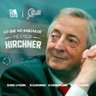 Cada locx: Néstor Kirchner - Radio La Pizarra - 11 may 19
