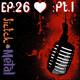 """Sietch Metal Podcast Ep. 26- Pt. I """"Especial del amor"""""""