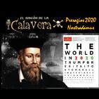 P01Presagios 2020 - Nostradamus - Grandes Videntes