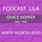 Podcast Lila 01/ Grace Hopper