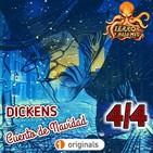 Cuento de Navidad (Charles Dickens) [4/4] Audiolibro - Ficción sonora