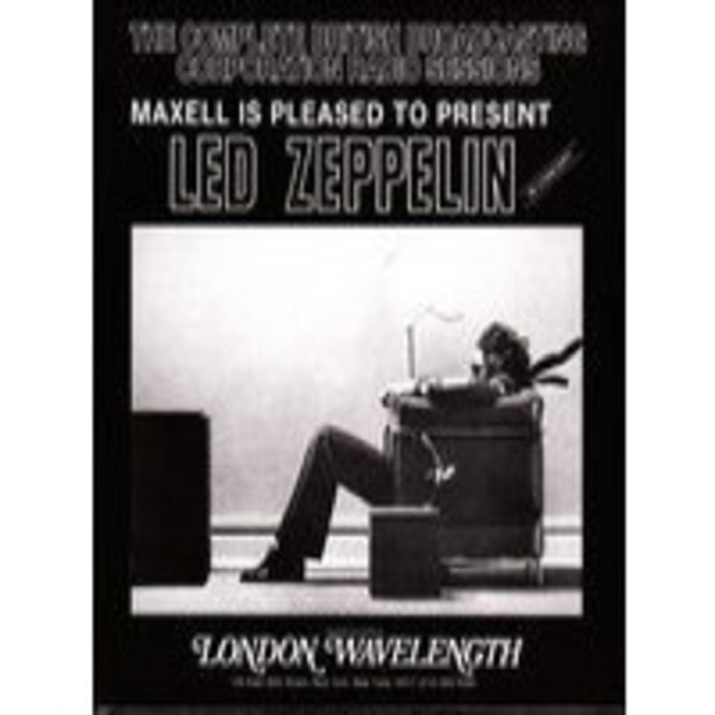 Led Zeppelin - The Complete BBC Sessions (1969-1971) CD's 01 & 02