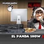 El Panda Show Ep. 383 Lunes 16 de Marzo 2020