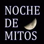 Noche de Mitos (16) El trono maldito con Antonio Piñero - el retrato de Jesús que llora - debate sobre Jesús de nazareth