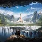 SABIENS - Cordilleras misteriosas - LOEB - GUADIX