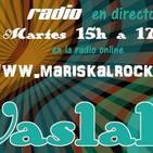 Waslala - 1ª parte - 30-05-2017
