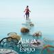 Alicia a Través del Espejo ( #audesc Fantástico. Cuentos. Viajes en el tiempo 2016)