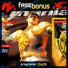 Fase Bonus - 10x09: Décadas #2