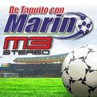 De Taquito con Marino - Marzo 27 - 2020 / Parte 1