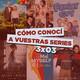 CCAVS 3x03 - The Good Place, This Is Us, Padre de Familia, Pilotos en BirraSeries VLC, etc.