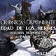 Crónicas de Poniente: Edad de los Héroes - Historia de Poniente (Parte II)