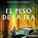 """Adrián Martín Ceregido y su novela """"El peso de la ira"""" en el bibliotren"""