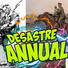 1x138 El desastre español de Annual