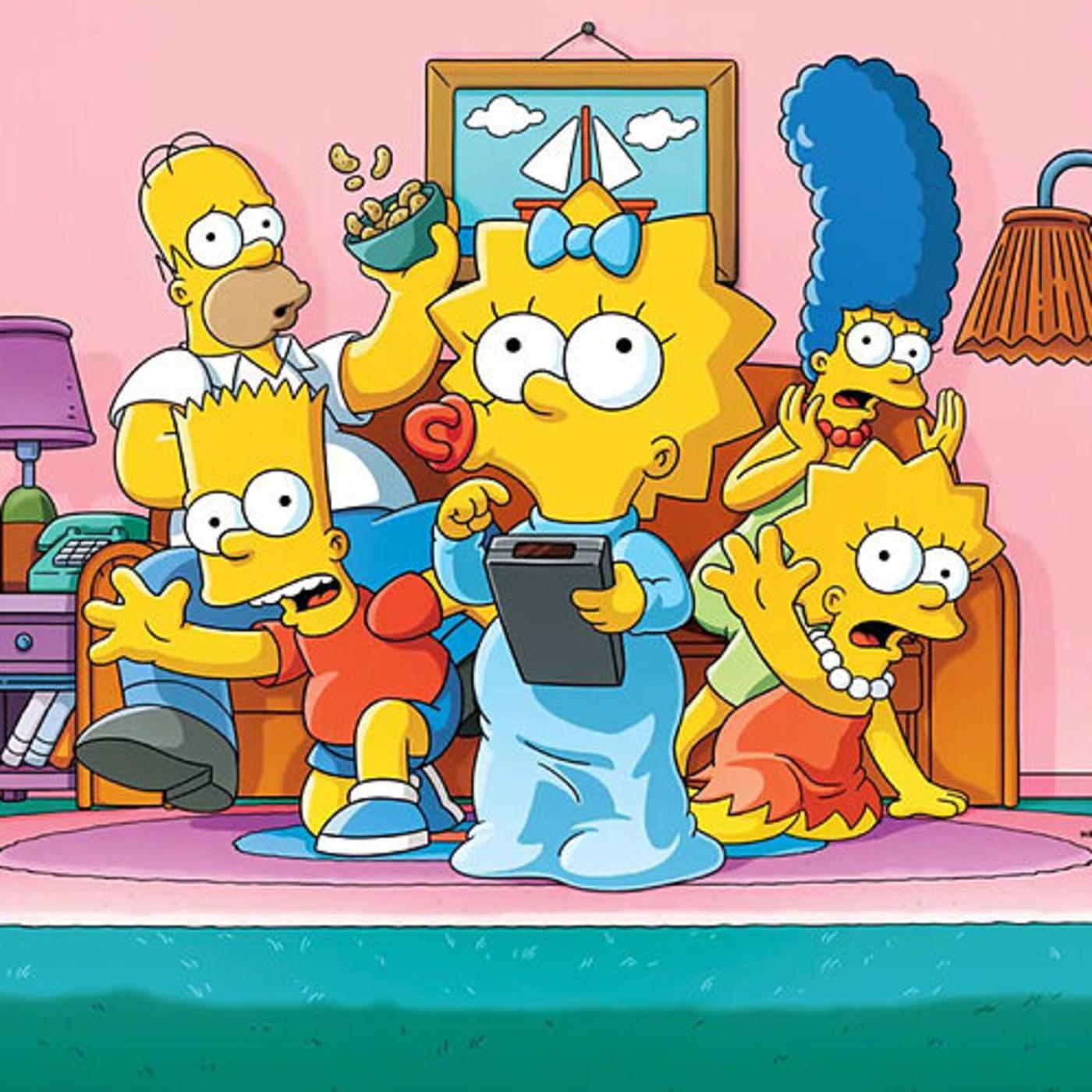 ¿Por qué predicen tantas cosas Los Simpson?