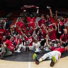 Game #7 Kirolbet Baskonia 69 Barcelona 67 ¡Campeones!