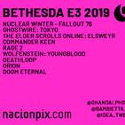 E3 2019 | DOOM y Ghostwire: Tokio roban la conferencia de Bethesda